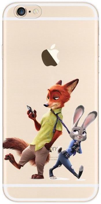 Фото - Силиконовый чехол для Iphone 5