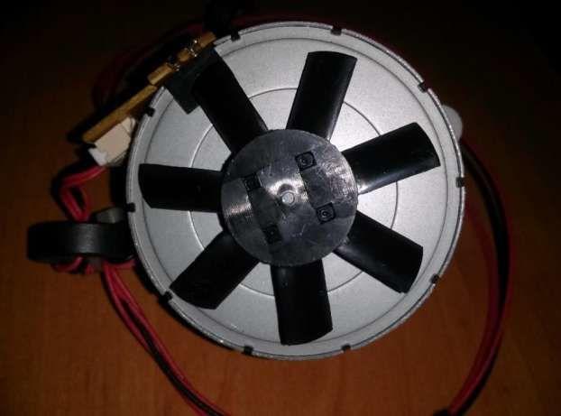 Фото 6 - Шаговий двигатель