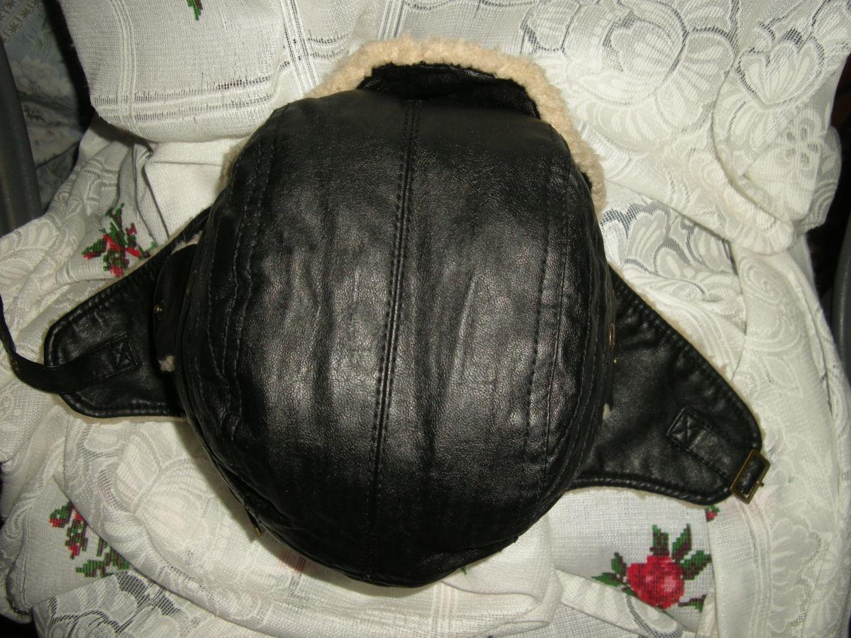 Фото 5 - Супер шапка зимняя