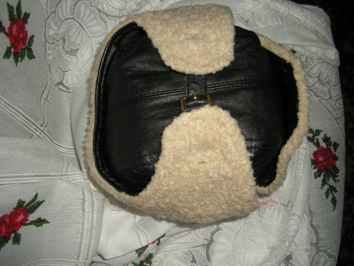 Фото 3 - Супер шапка зимняя