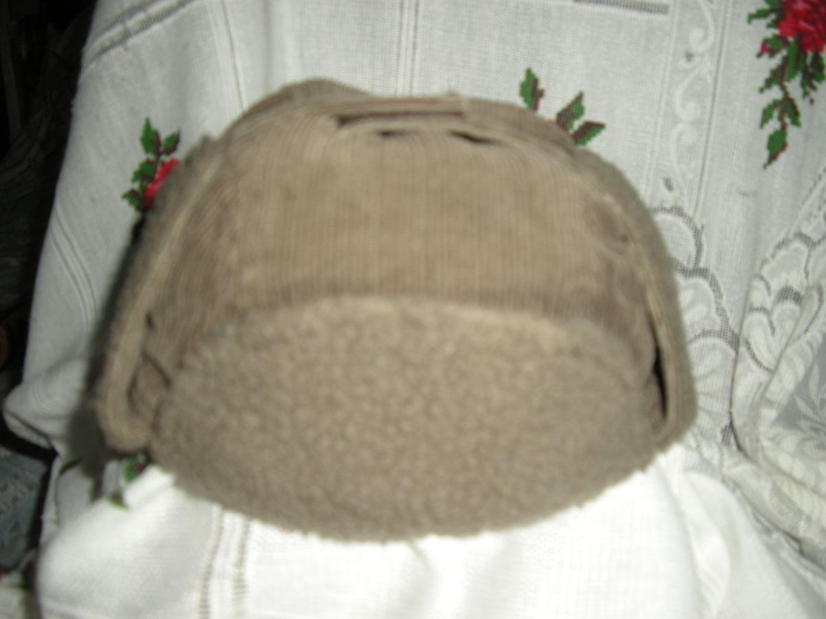 Фото 2 - Супер шапка утепленная,3-6лет