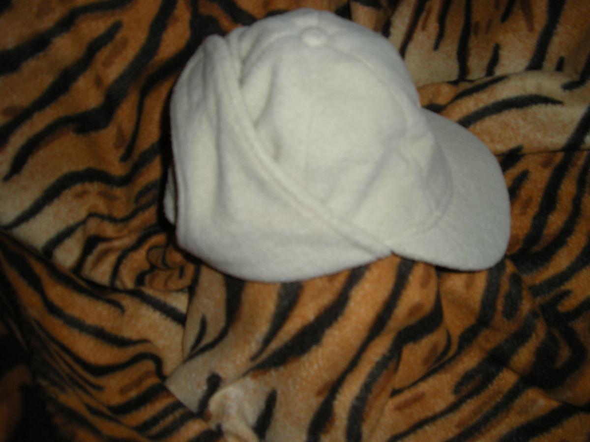 Фото 2 - Супер шапка теплая,объем головы-54см.3-6 лет