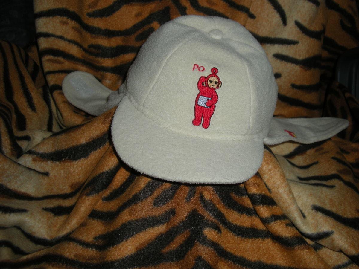 Фото - Супер шапка теплая,объем головы-54см.3-6 лет
