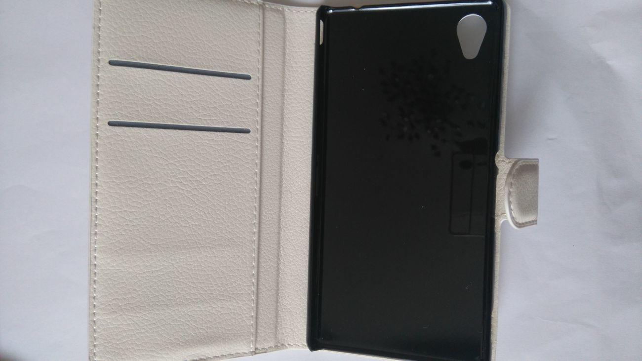 Фото - Чехол - книжка для Sony M4 Aqua E2312