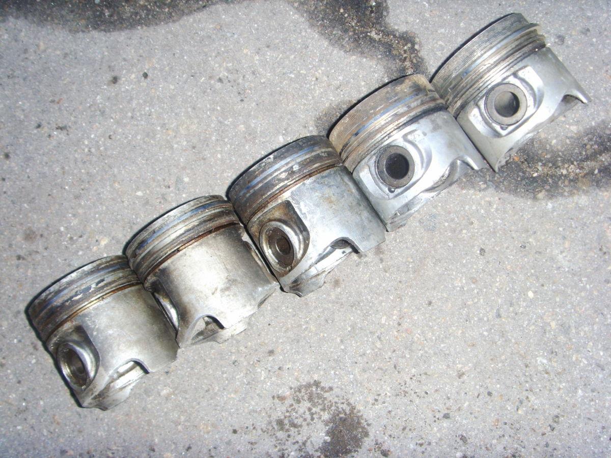 Фото - На Fiat Croma, Ducato, Argenta 2.5D (8144Diesel) поршня Б/У. 500 грн.