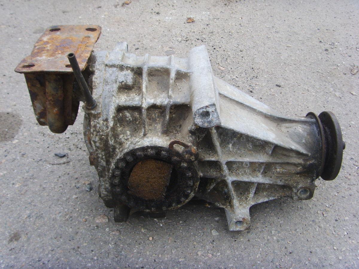 Фото - Ford Sierra 82-93 г.в. 1,8-2,3 бензин/дизель редуктор заднего моста