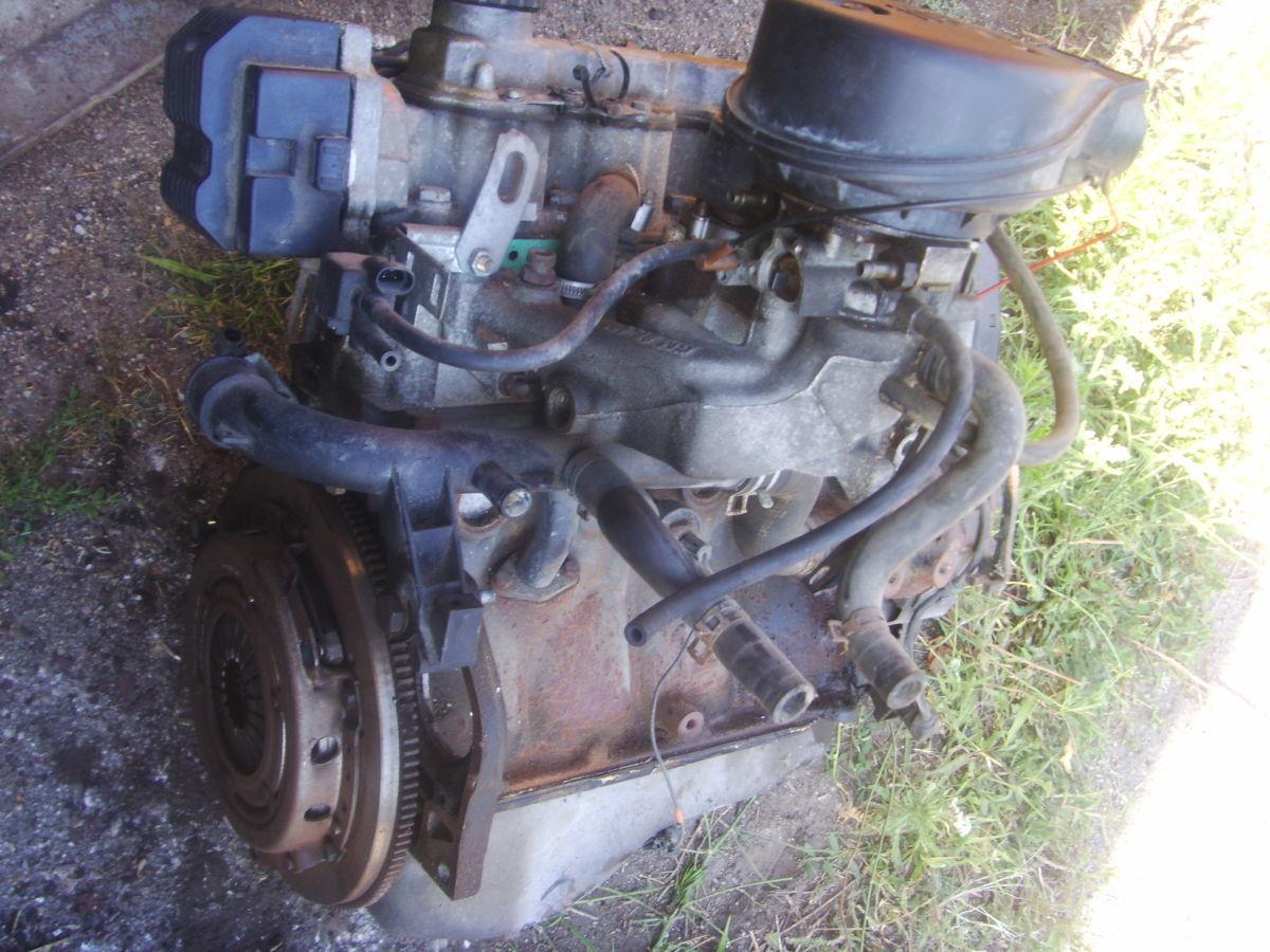 Фото 5 - На Opel Corsa 1.2 mi 94 г.в. КПП5 F13.
