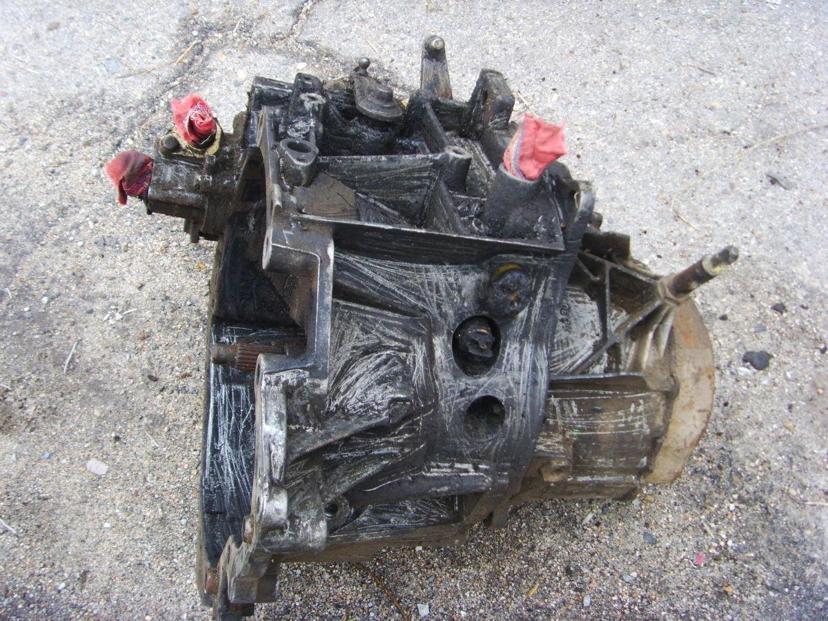 Фото 2 - На Peugeot 305,309 1.6-1.9 B КПП5 до 92 г.в.