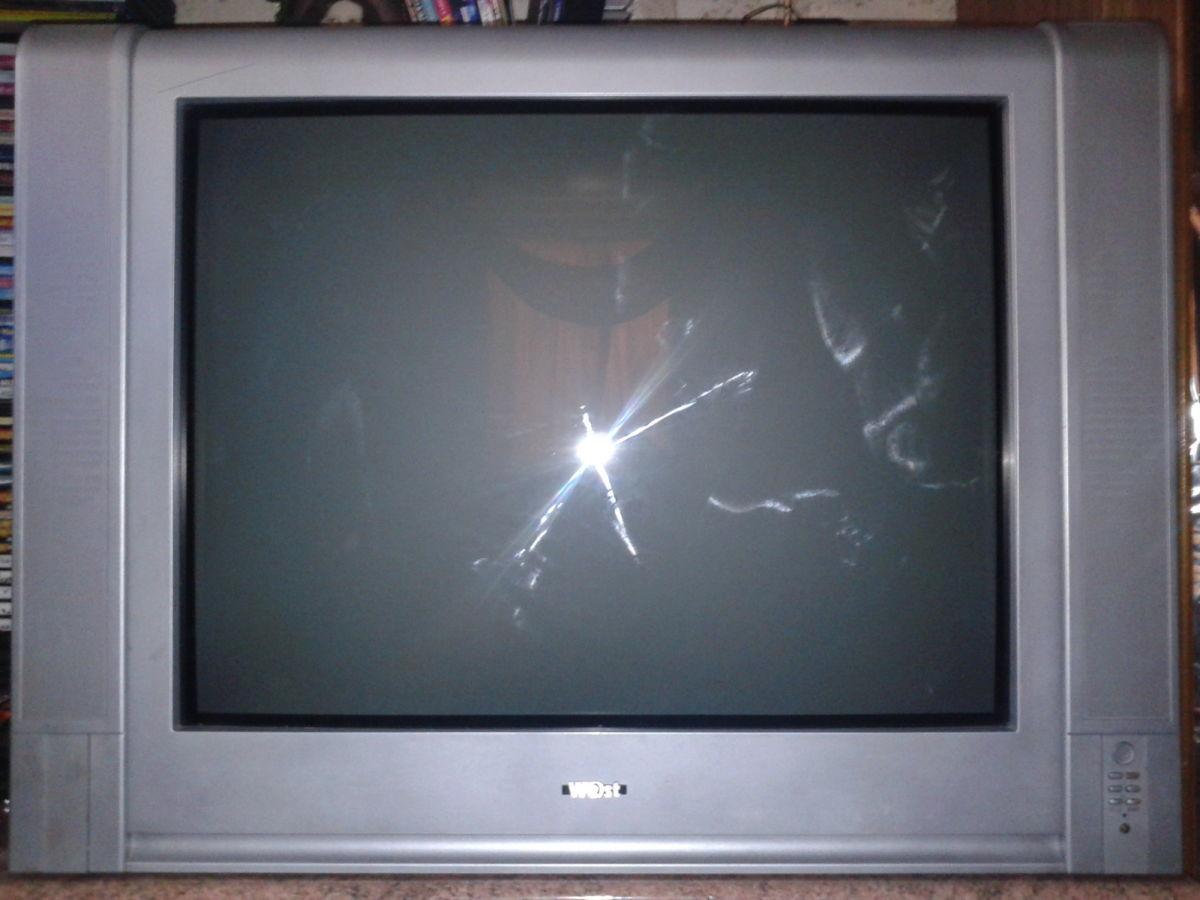 Фото - Продам телевизор West G34D80. Диагональ 82 см
