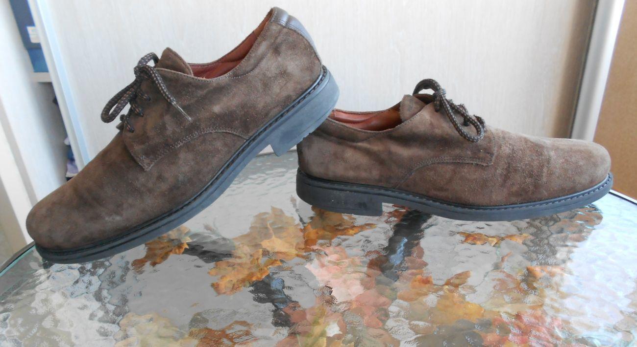 Фото - туфли Panama Jack размер 43