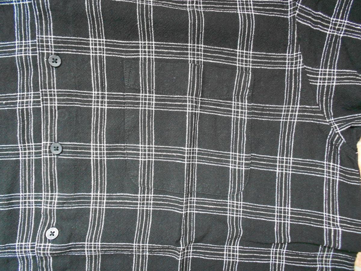 Фото 3 - рубашка George лён размер L