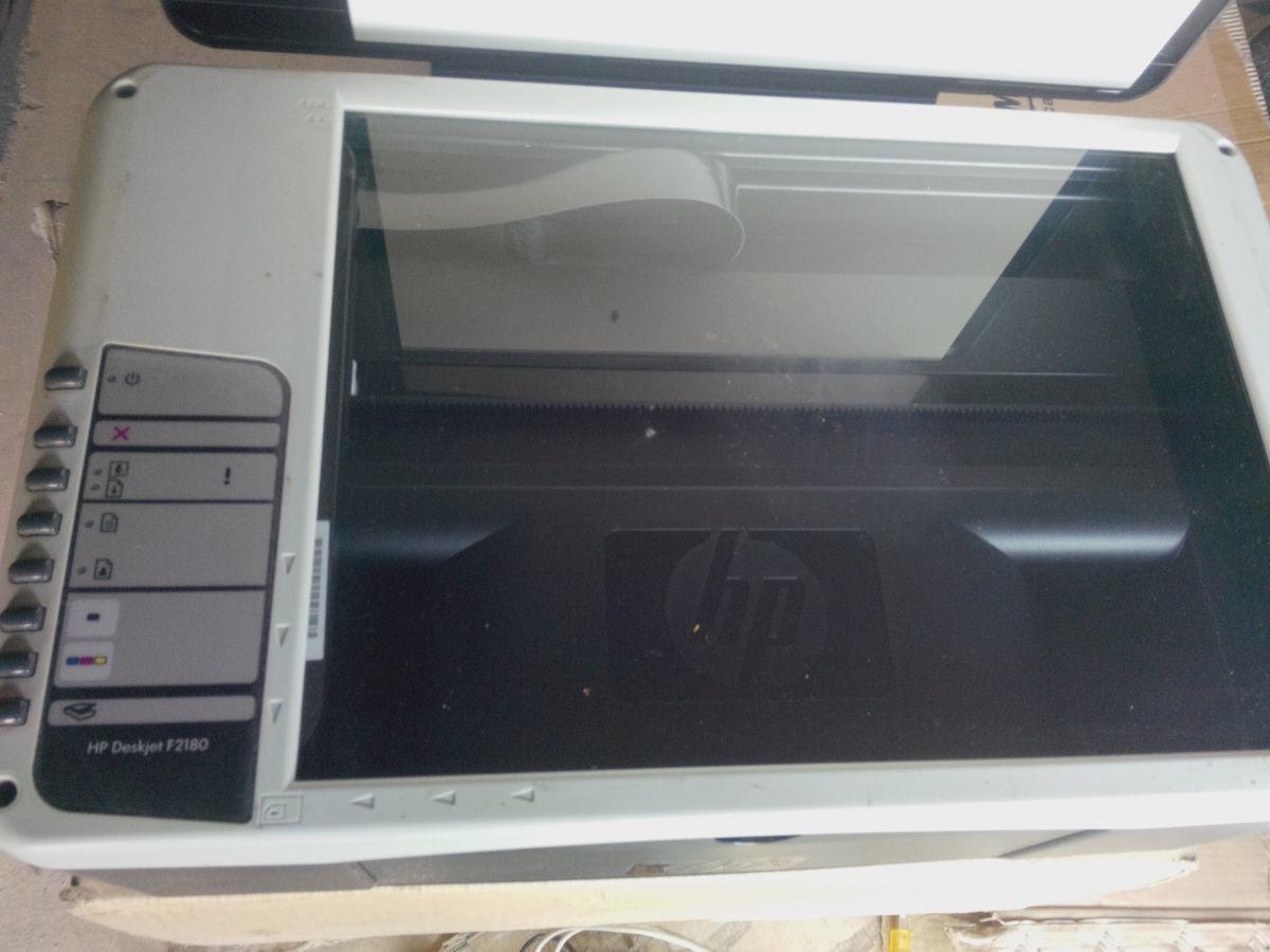 Фото 2 - МФУ HP Deskjet F 2180
