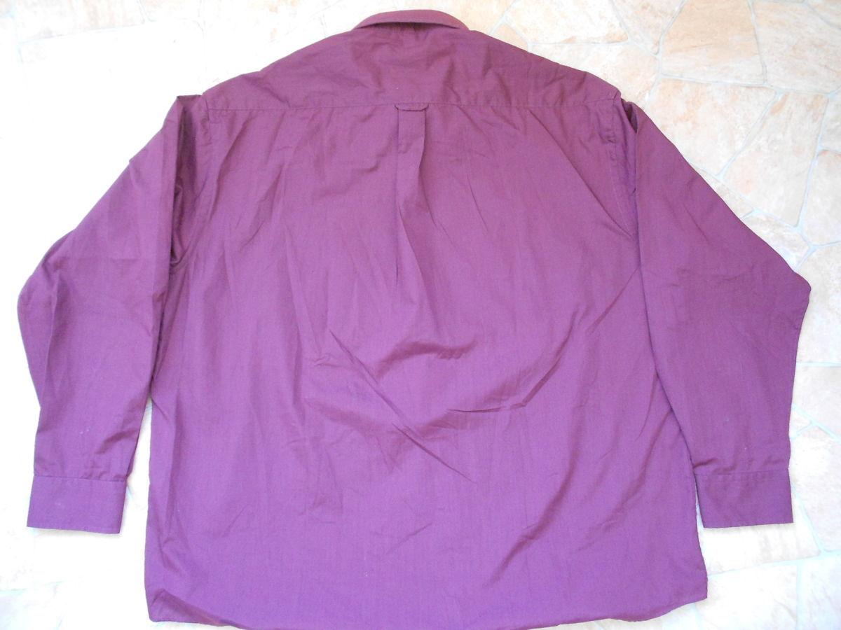 Фото 5 - Рубашка Vroom & Dreesmann размер ХL(56)