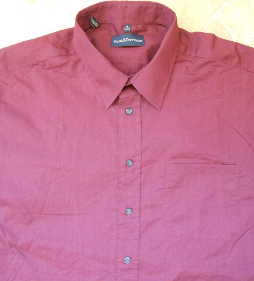 Фото 2 - Рубашка Vroom & Dreesmann размер ХL(56)
