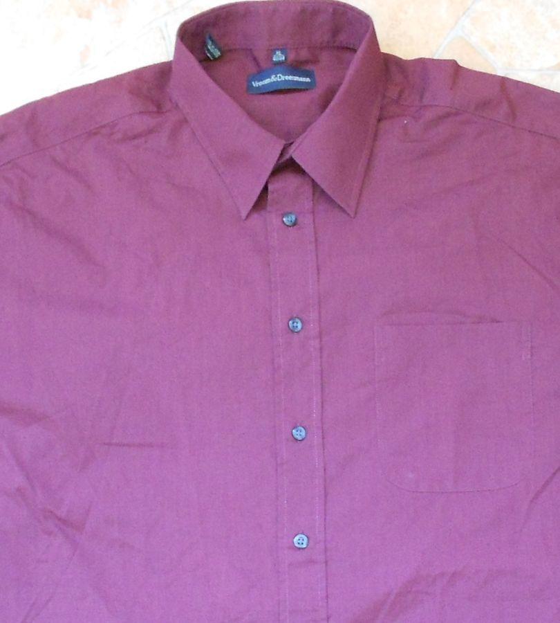 Фото 7 - Рубашка Vroom & Dreesmann размер ХL(56)