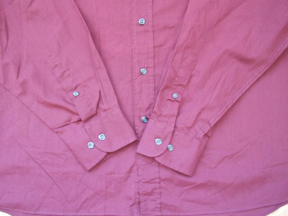 Фото 6 - Рубашка Vroom & Dreesmann размер ХL(56)