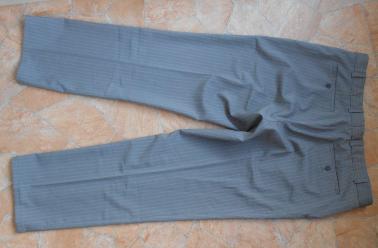 Фото 6 - брюки Angelo Litrico размер 56