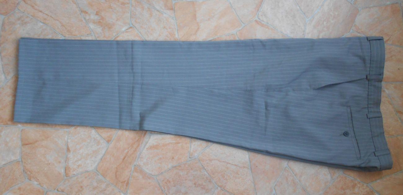 Фото 7 - брюки Angelo Litrico размер 56