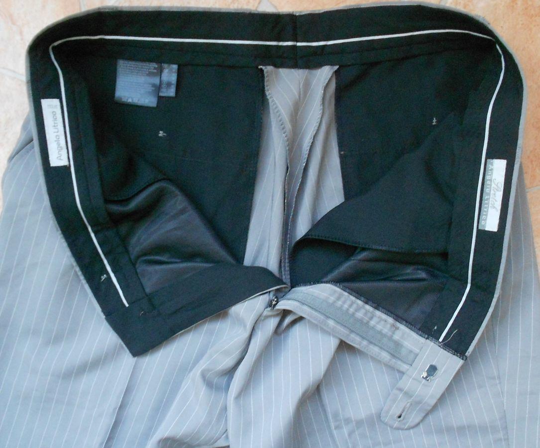 Фото 2 - брюки Angelo Litrico размер 56