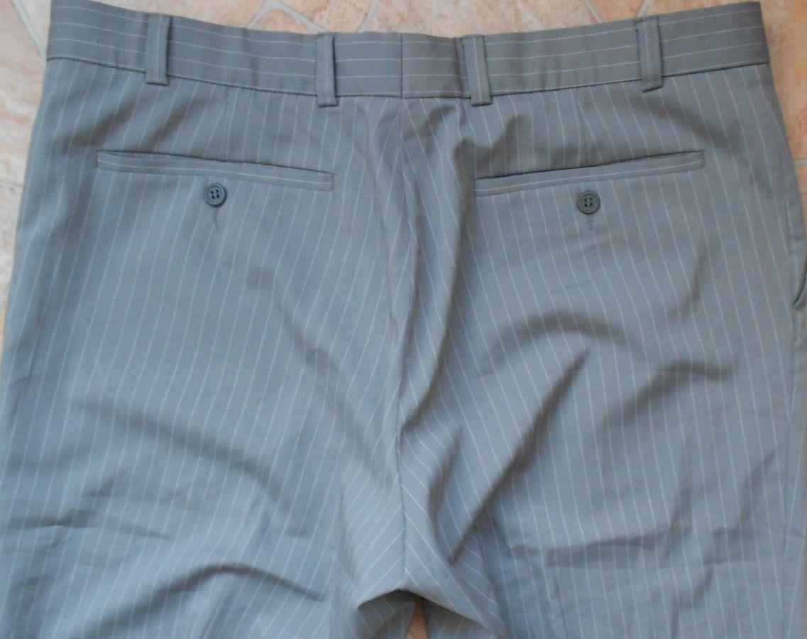 Фото 4 - брюки Angelo Litrico размер 56