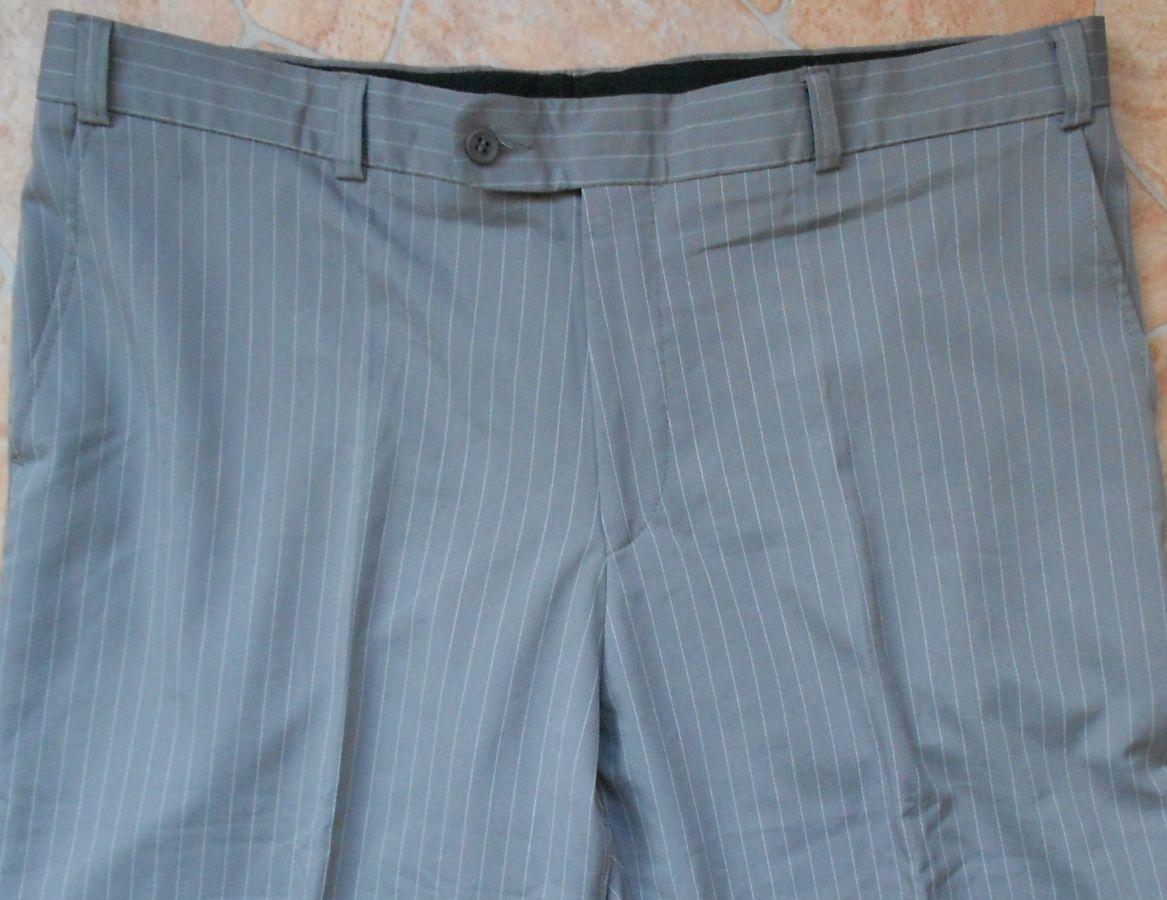 Фото - брюки Angelo Litrico размер 56