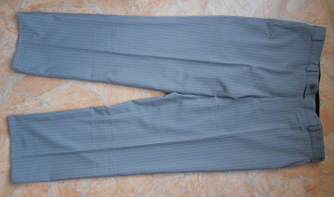 Фото 5 - брюки Angelo Litrico размер 56