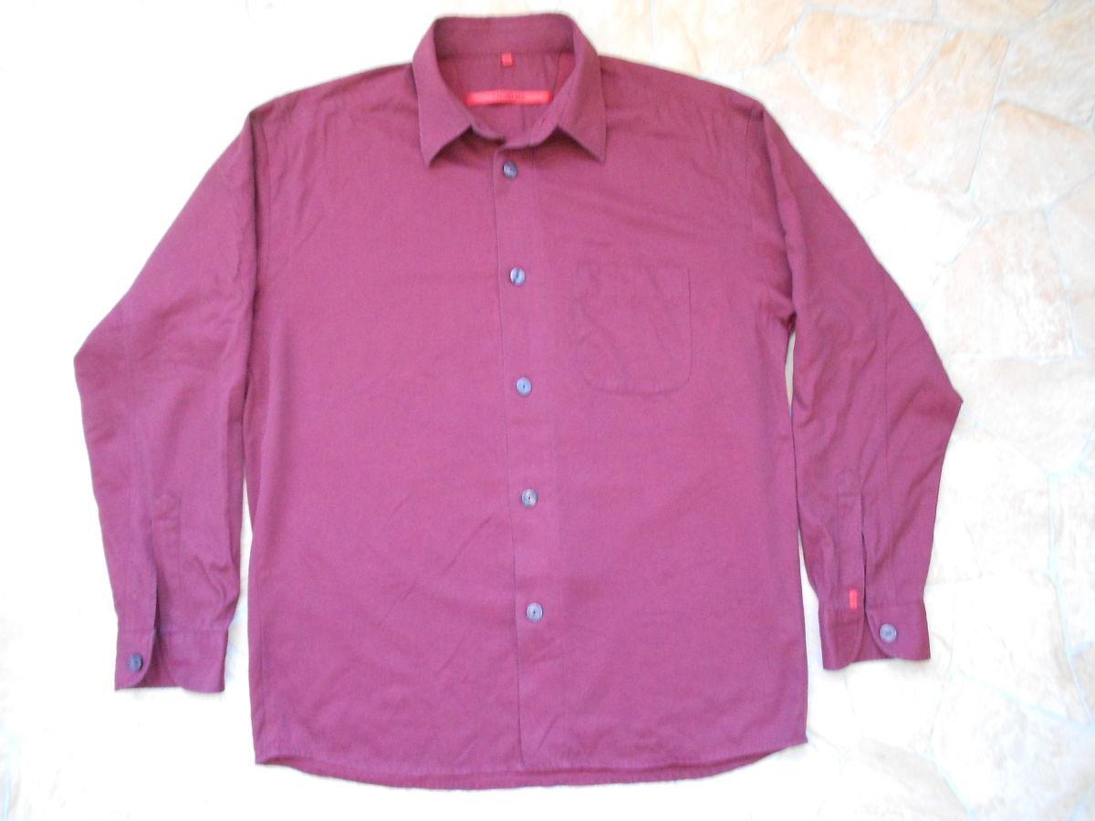 Фото 2 - Рубашка Signum размер М(52-54)