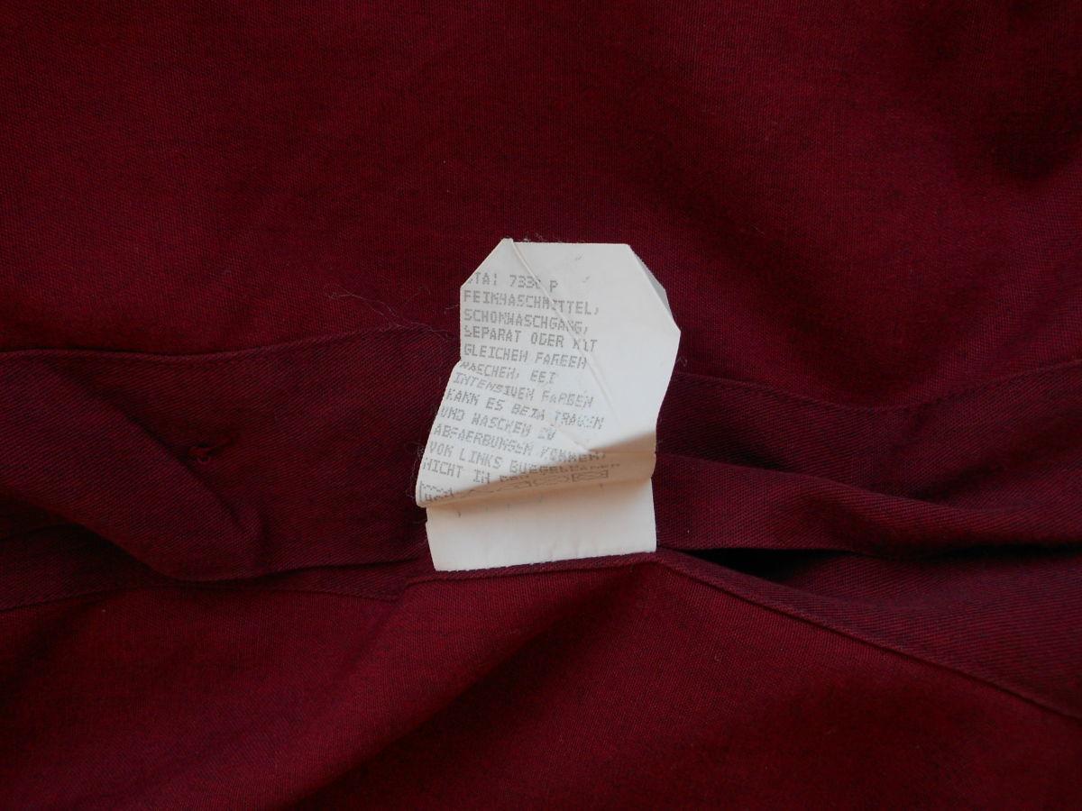 Фото 8 - Рубашка Signum размер М(52-54)