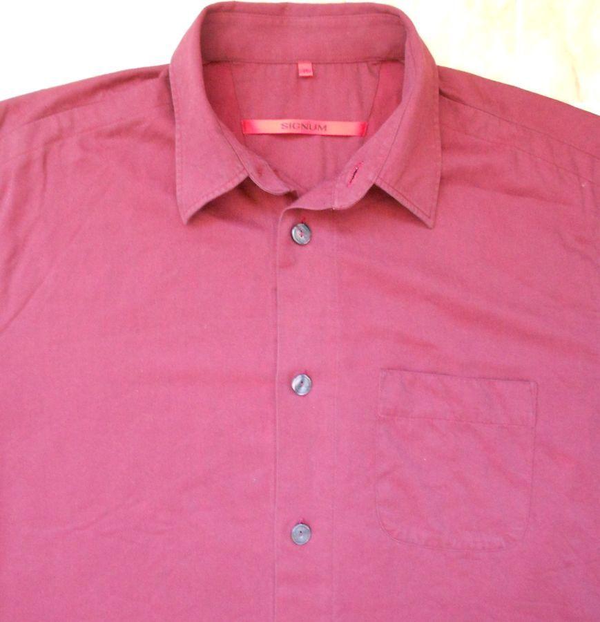 Фото - Рубашка Signum размер М(52-54)