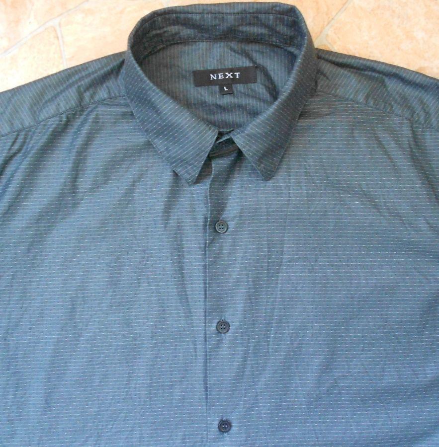 Фото - Рубашка Next размер L