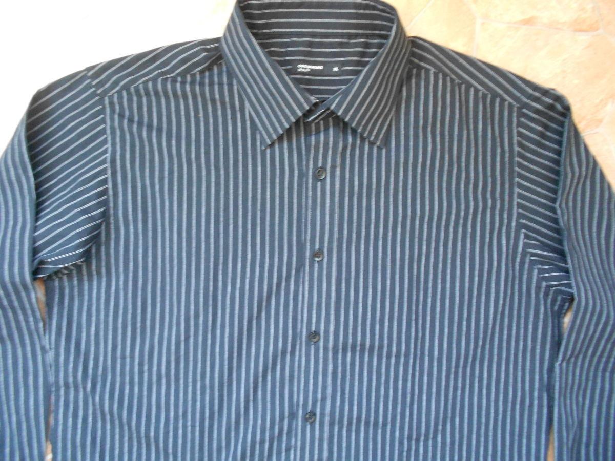 Фото 3 - Рубашка Cedarwood state размер ХL(52)