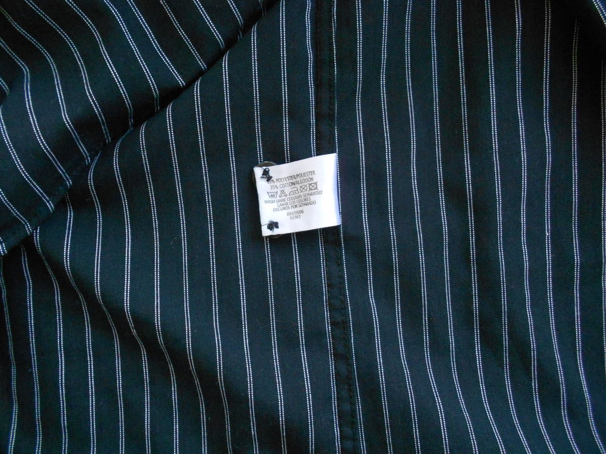 Фото 8 - Рубашка Cedarwood state размер ХL(52)