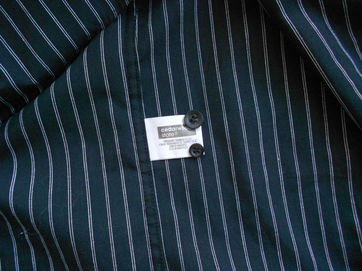 Фото 7 - Рубашка Cedarwood state размер ХL(52)