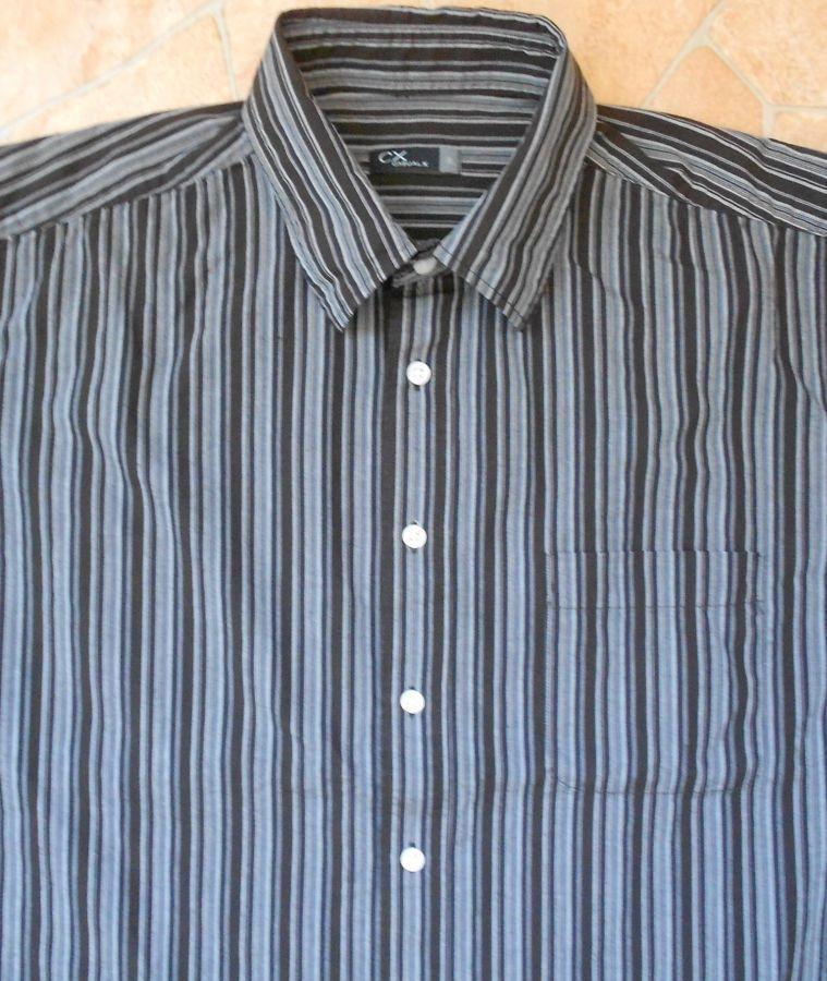 Фото - Рубашка CX Casual размер ХL(52)