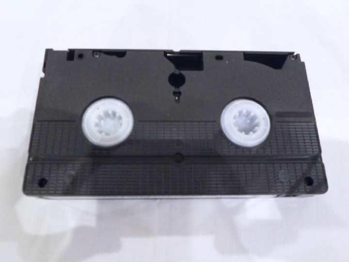 Фото 6 - Bon Jovi (Acess All Areas) 1991. VHS. Видео кассета.