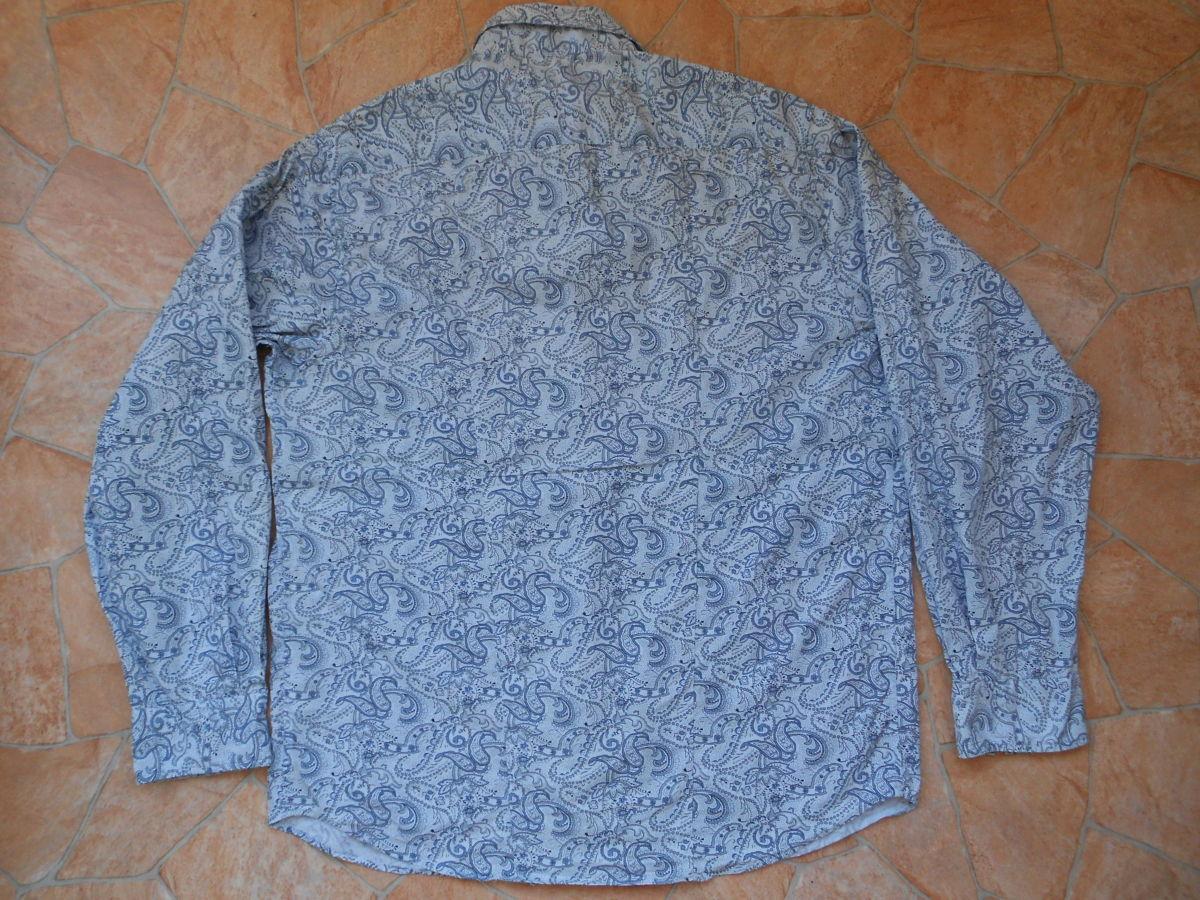 Фото 6 - рубашка Easy размер ХL (52-54)