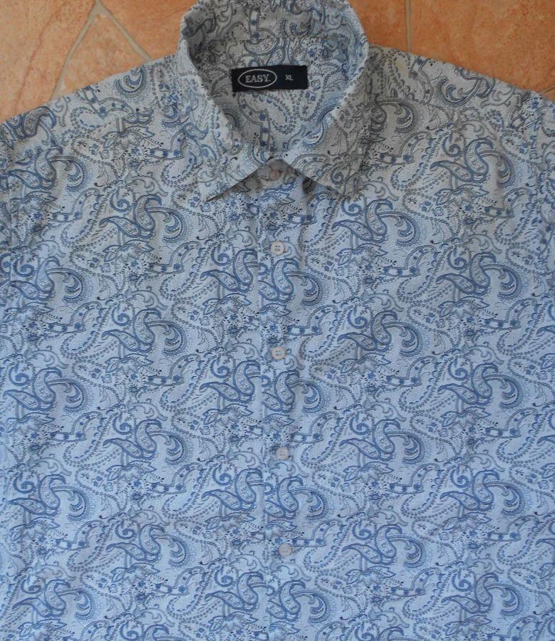 Фото - рубашка Easy размер ХL (52-54)