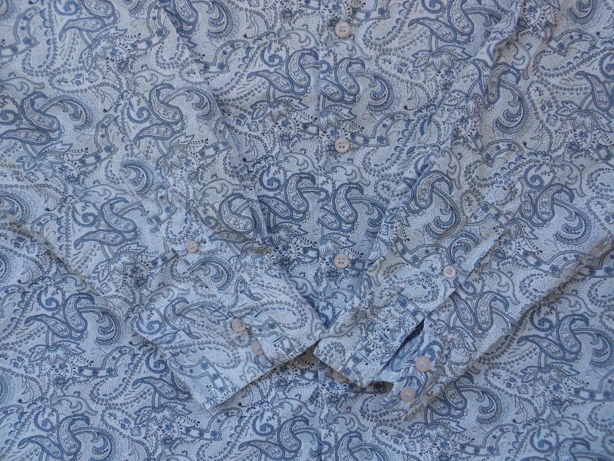 Фото 5 - рубашка Easy размер ХL (52-54)