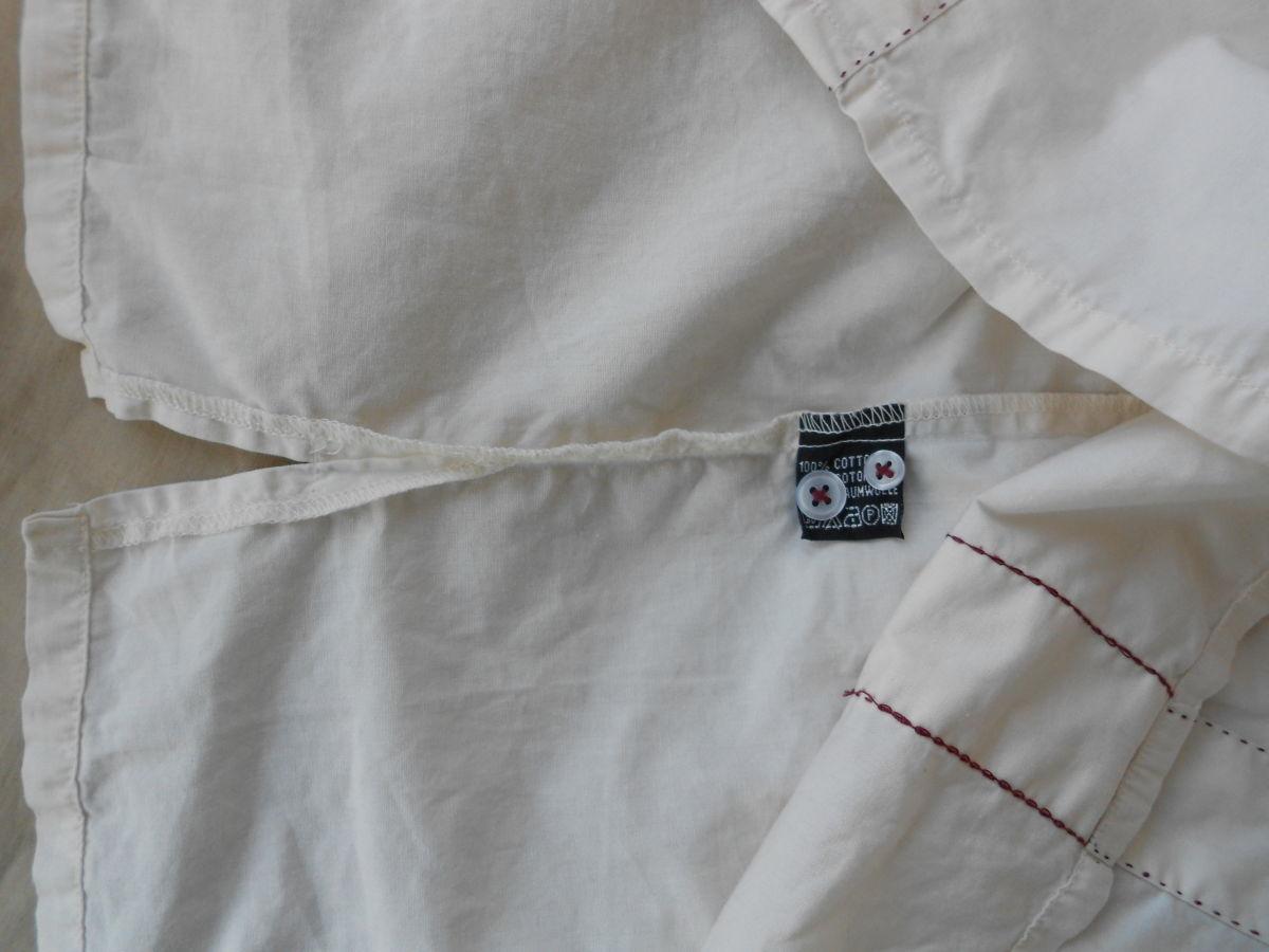 Фото 7 - рубашка YesNo размер L