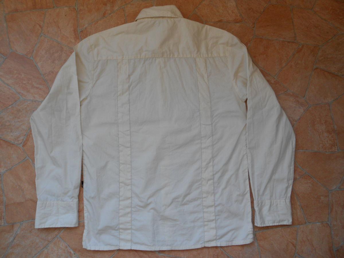 Фото 6 - рубашка YesNo размер L