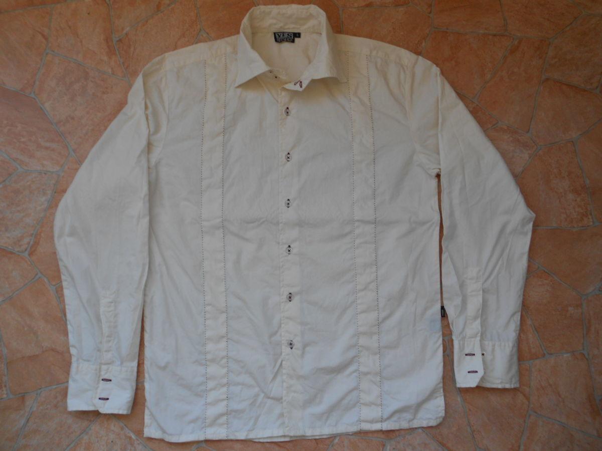 Фото 2 - рубашка YesNo размер L