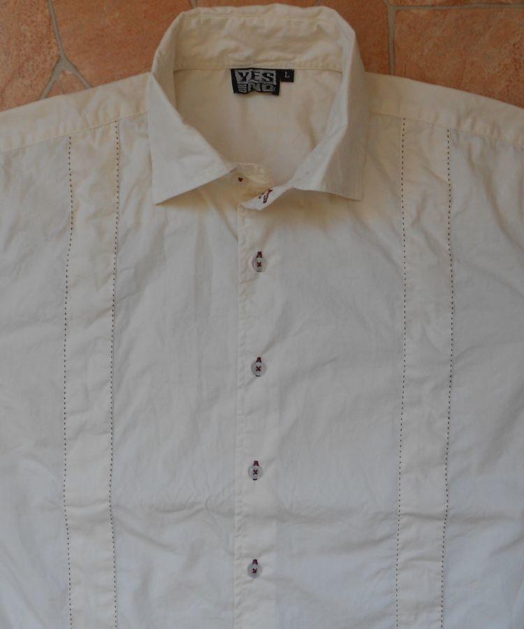 Фото - рубашка YesNo размер L