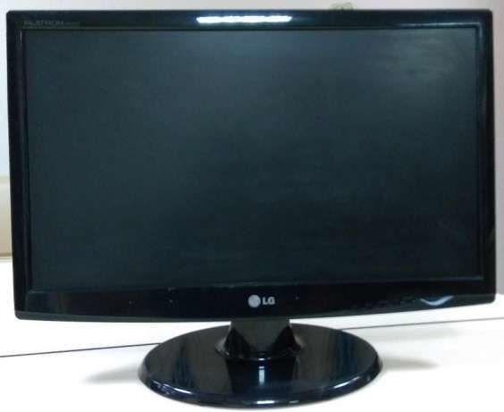 Фото - Монитор LG W1942 s rсистемный блок компьютер пк в идеальном состоянии
