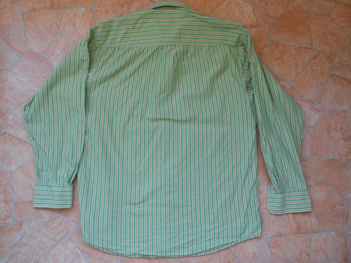 Фото 6 - рубашка Linea Due размер L(52-54)