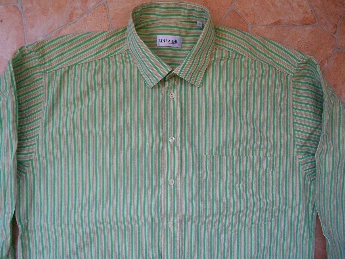 Фото 3 - рубашка Linea Due размер L(52-54)