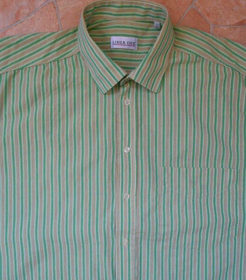 Фото - рубашка Linea Due размер L(52-54)