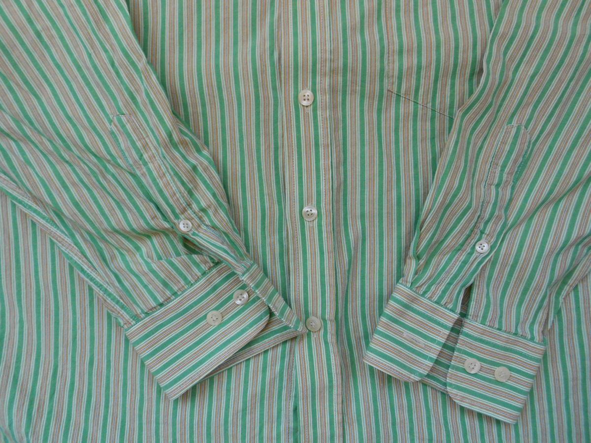 Фото 5 - рубашка Linea Due размер L(52-54)