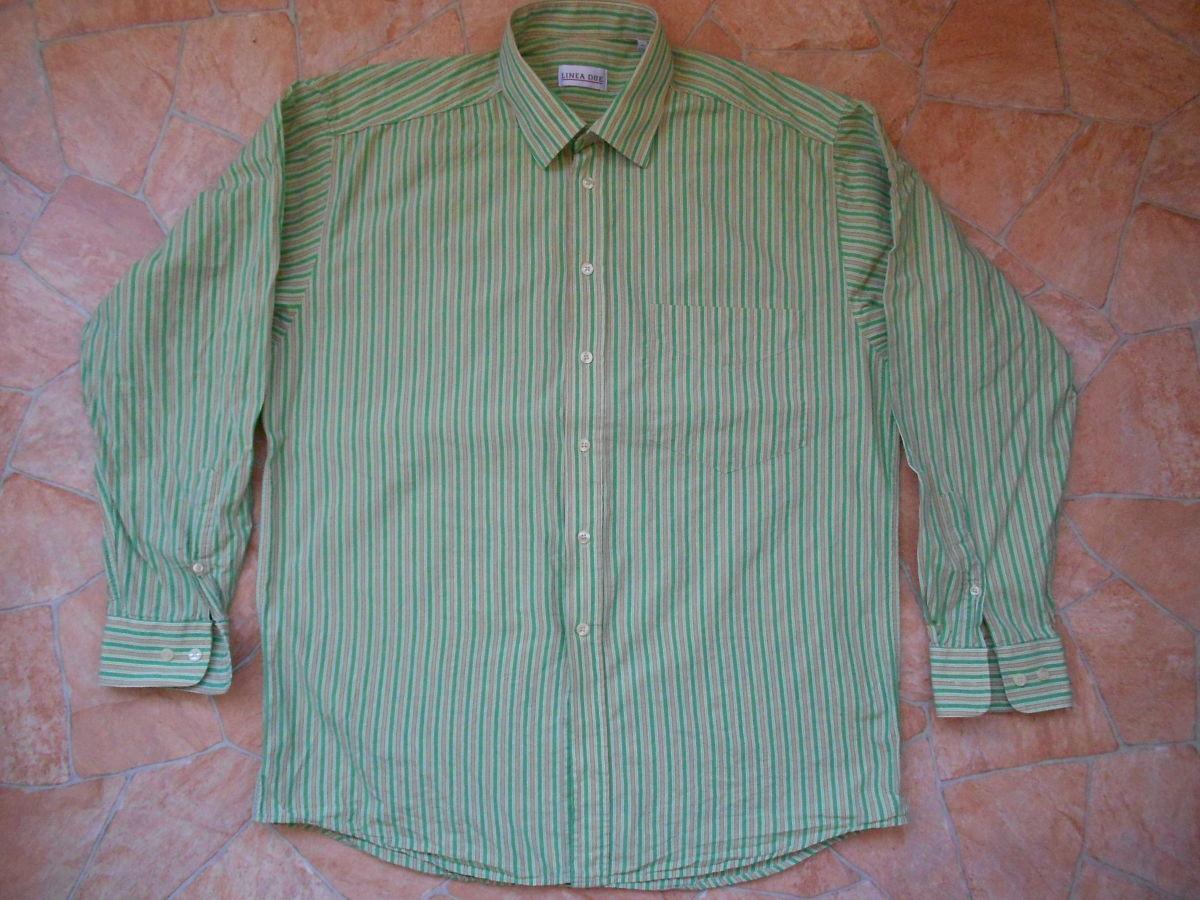 Фото 2 - рубашка Linea Due размер L(52-54)