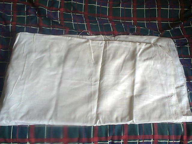 Фото 2 - Отрез ткани.