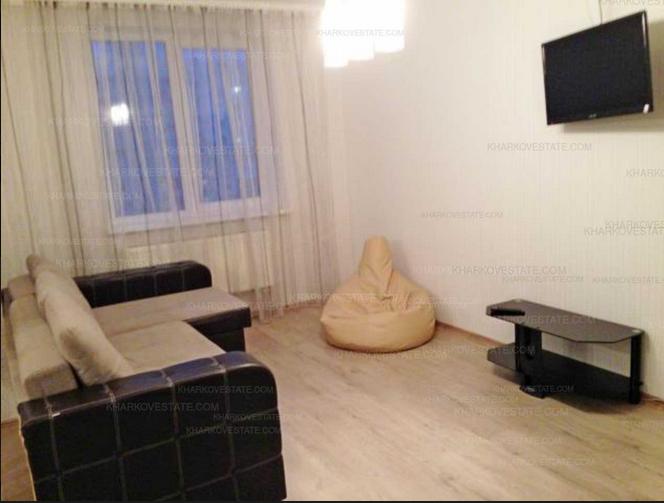 Фото 2 - Продажа квартиры в новострое с евроремонтом на Салтовке